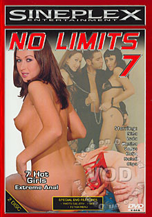 No Limits 7 Box Cover