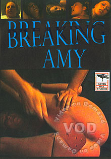 Breaking Amy Box Cover