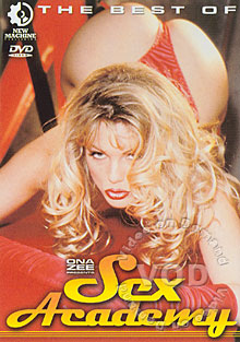 The Best Of Sex Academy Box Cover
