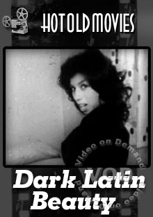 Dark Latin Beauty Box Cover