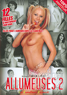 Allumeuses 2 Box Cover