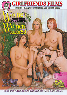 Women Seeking Women Volume 53