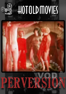 Perversion Box Cover