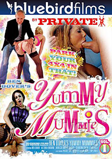 Yummy Mummies Box Cover