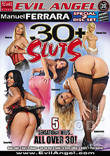 30 Plus Sluts - Disc 2