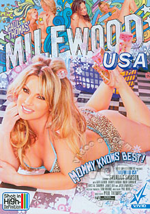 Milfwood USA - Softcore Box Cover