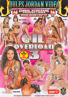 Oil Overload 3 (Disc 2)