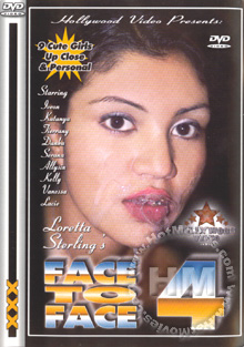 Face To Face 4 Box Cover