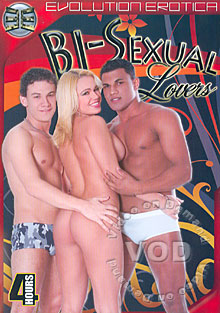 Bi-Sexual Lovers Box Cover