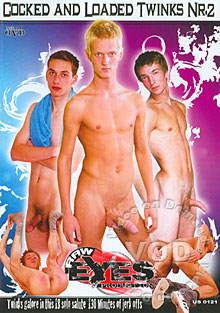 Cocked And Loaded Twinks Nr. 2