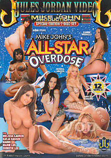 Mike John's All-Star Overdose (Disc 2)