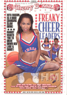 Freaky Cheerleaders