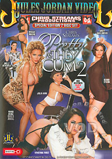 Pretty As They Cum 2 (Disc 2)