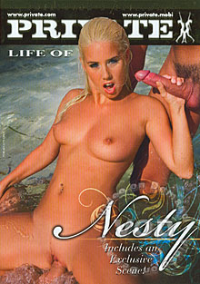 The Private Life of Nesty Box Cover