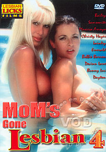 Mom's Gone Lesbian 4 Box Cover