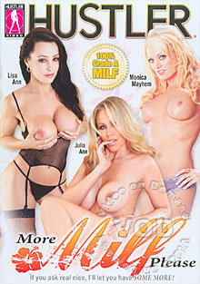 More MILF Please Box Cover - Login to see Back