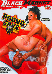 Pound Cake 2 Box Cover