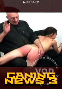 Caning News 3 Box Cover