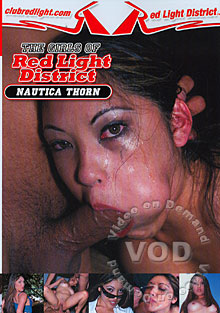 The Girls Of Red Light District - Nautica Thorn Box Cover