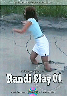Randi Clay 01 Box Cover