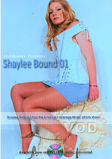 Shaylee Bound 01 Box Cover