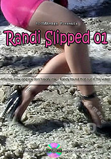 Randi Slipped 01 Box Cover