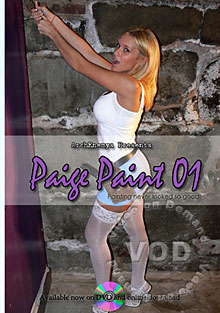 Paige Paint 01 Box Cover