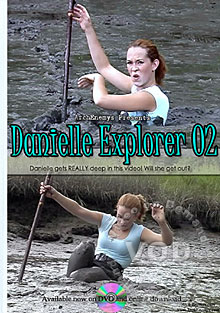 Danielle Explorer 02 Box Cover