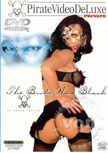 The Bride Wore Black Box Cover
