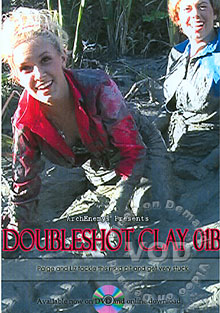 Doubleshot Clay 01B Box Cover