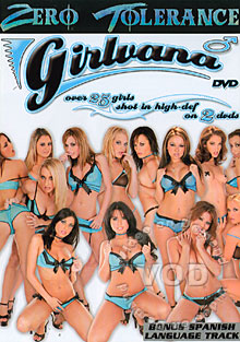 Girlvana 1 (Disc 1)