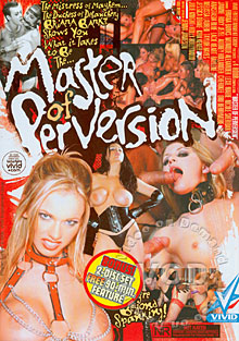 Master Of Perversion