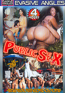 Public Sex Box Cover
