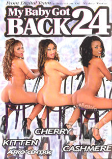 My Baby Got Back! 24 Box Cover