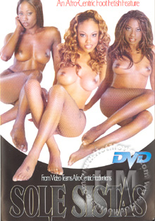 Sole Sistas Box Cover