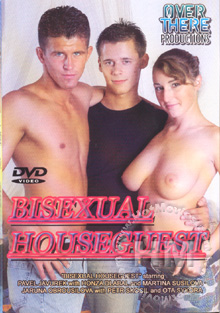 Bisexual Houseguest Box Cover