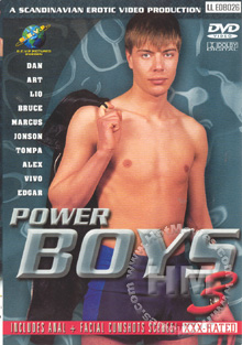 Power Boys 3