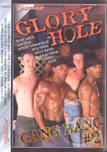Glory Hole Gang Bang #2
