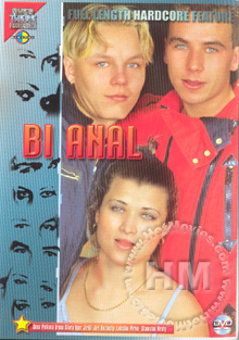 Bi Anal Box Cover