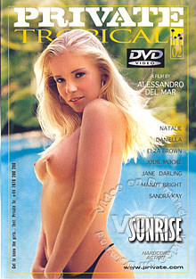 Sunrise Box Cover