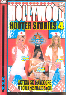 Hollywood Hooter Stories 4