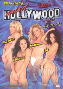 Naked Hollywood 12 - Gonna Find Out Who\'s Naughty Or Nice