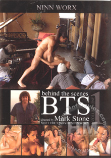 Behind the Scenes - BTS