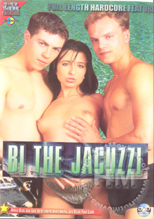 Bi The Jacuzzi Box Cover