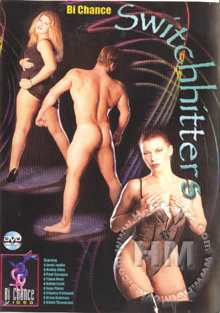 Switchhitters Box Cover