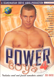 Power Boys 4
