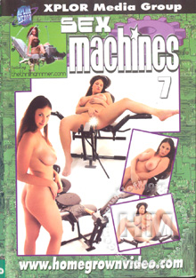 Sex Machines 7