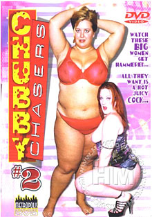 Chubby Chasers #2 Box Cover