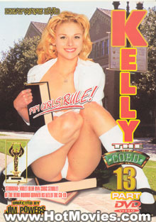 Kelly The Coed Part 13 - Pipi Girls Rule!