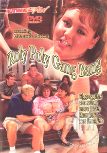 Roly Poly Gang Bang Box Cover